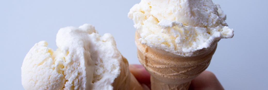 Jak zrobić domowe lody śmietankowe?